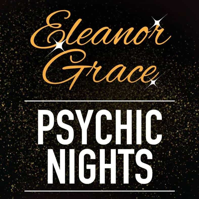 Eleanor Grace Psychic Destiny