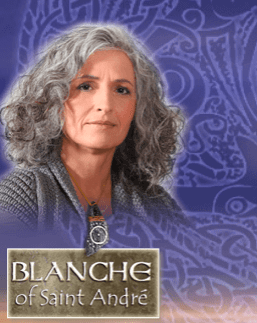 Blanche Saint Andre